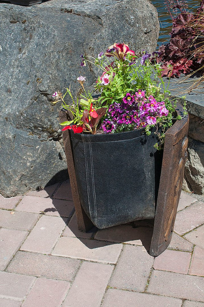 Swap a Pot Planter